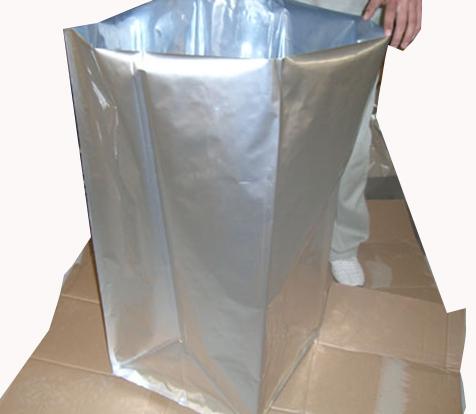 铝箔立体袋