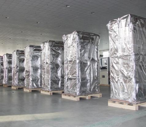 木箱设备真空包装袋