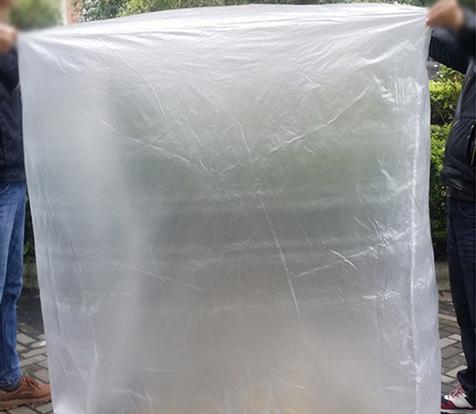 立体塑料袋