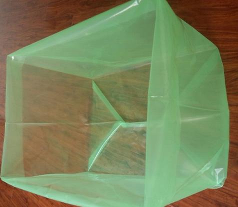 绿色防锈袋