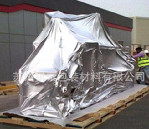 太仓大型机械设备立体包装