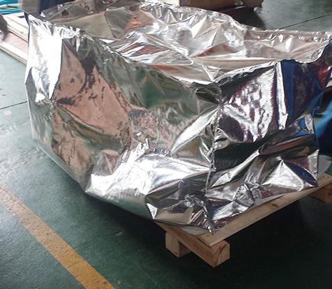 机械铝塑袋