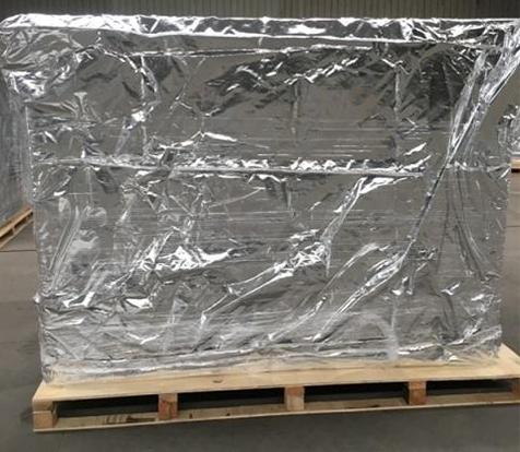 木箱铝塑袋