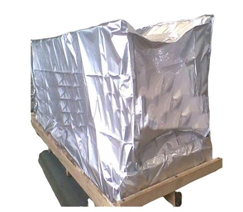 木箱真空铝袋