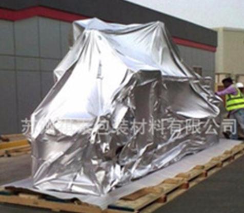 大型机械设备立体包装